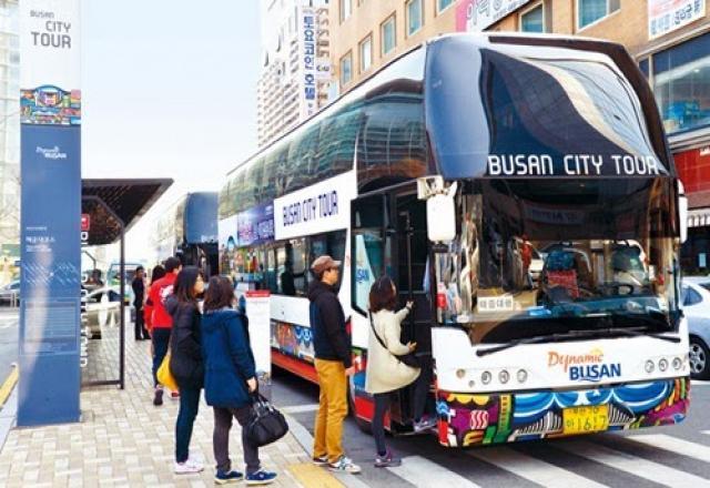 Những phương tiện giao thông thuận tiện khi du lịch Hàn Quốc