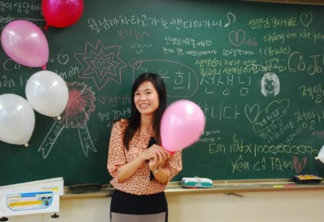 Cách học tiếng Hàn giao tiếp nhanh nhất