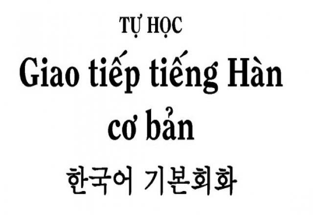 3 lưu ý khi giao tiếp bằng tiếng Hàn