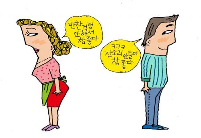 Cách tự học tiếng Hàn giao tiếp