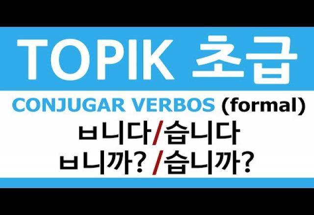 Kiến thức ngữ pháp tiếng Hàn về chủ đề đuôi kết thúc câu