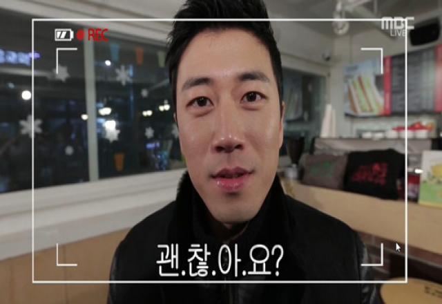 Học nghe tiếng Hàn qua phim như thế nào?