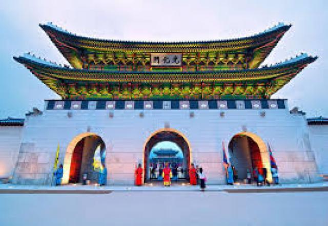 Một số từ tiếng Hàn thông dụng cho khách du lịch