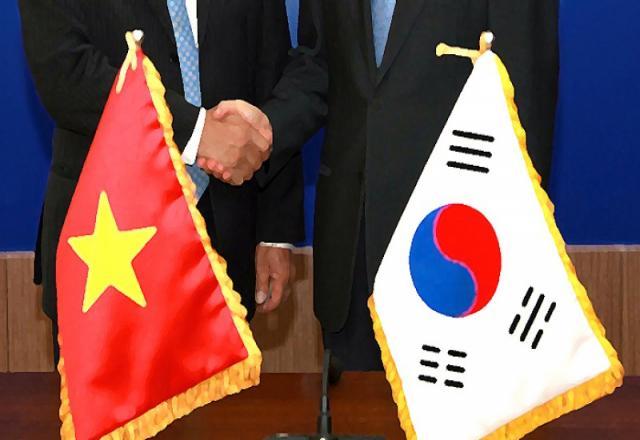 Những quận/huyện bị cấm đi Xuất khẩu lao động Hàn Quốc