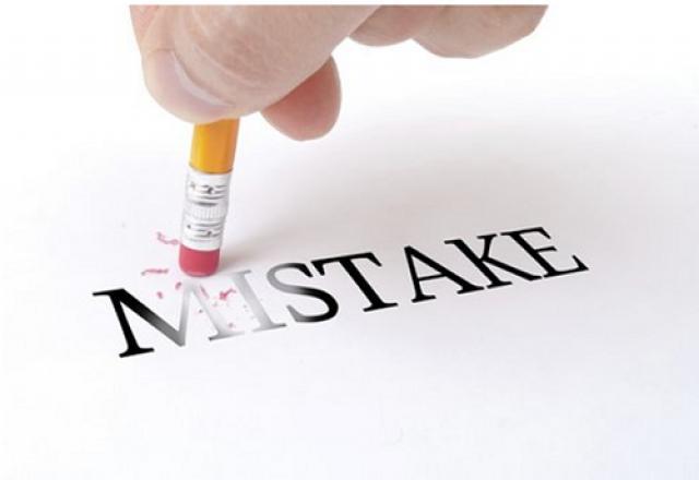 Những lỗi cơ bản thường gặp phải khi học tiếng Hàn
