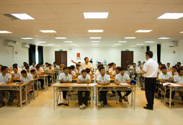 5 nghề nghiệp hấp dẫn dành cho người học tiếng Hàn