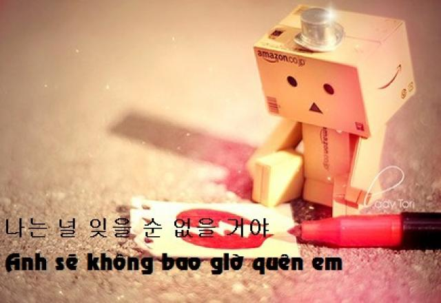Các câu nói và từ vựng tiếng Hàn thông dụng trong phim