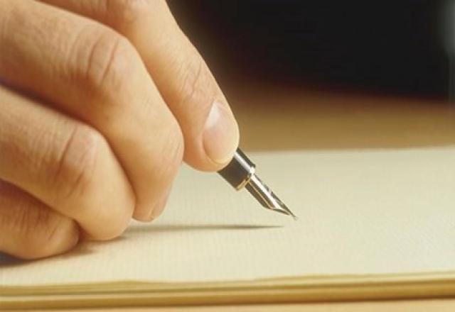 Tìm hiểu cách viết thư bằng tiếng Hàn.