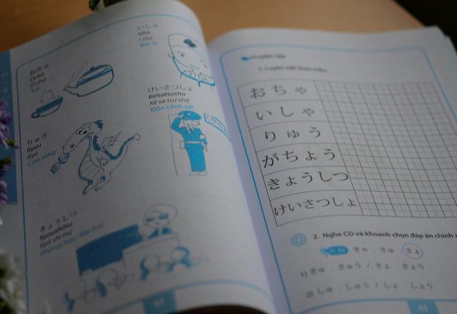 4 nguyên tắc để chọn giáo trình học tiếng Hàn cơ bản cho người mới bắt đầu.
