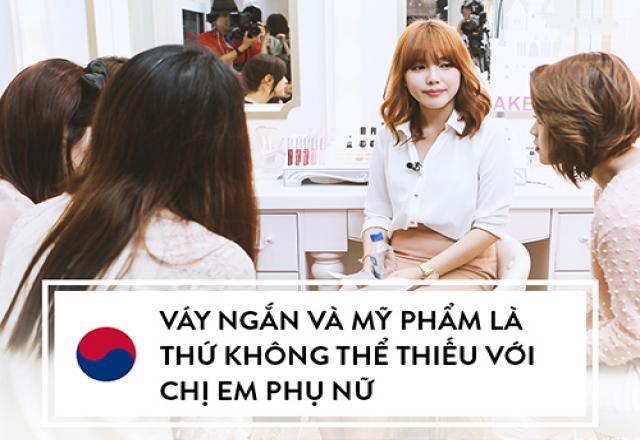 Bỏ túi phương pháp học tiếng Hàn hiệu quả nhất không phải ai cũng biết.