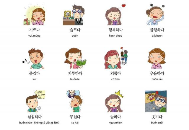Khám phá cách tự học tiếng Hàn hiệu quả có thể bạn chưa biết.