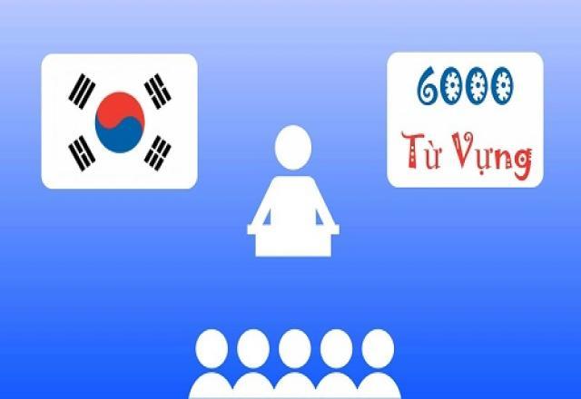 Tổng hợp và phân loại các từ vựng tiếng Hàn đồng âm, đồng nghĩa thông dụng nhất hiện nay