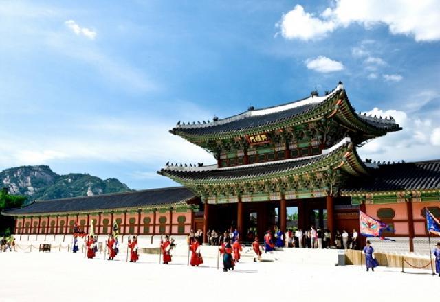 Học từ vựng tiếng Hàn giao thông để đi đến những nơi nổi tiếng xứ Hàn