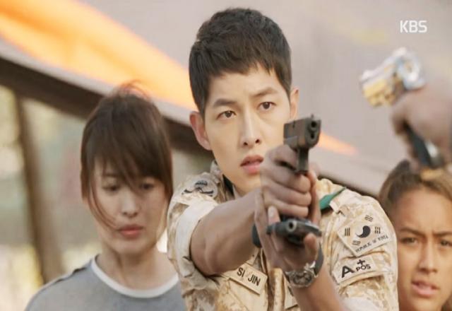 Hé lộ cách học tiếng Hàn qua phim hiệu quả