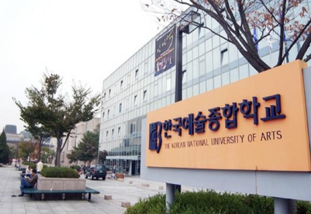 100 từ vựng tiếng Hàn chủ đề trường học