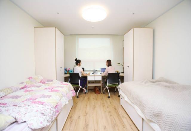Từ vựng tiếng Hàn theo chủ đề nhà ở, nơi cư trú