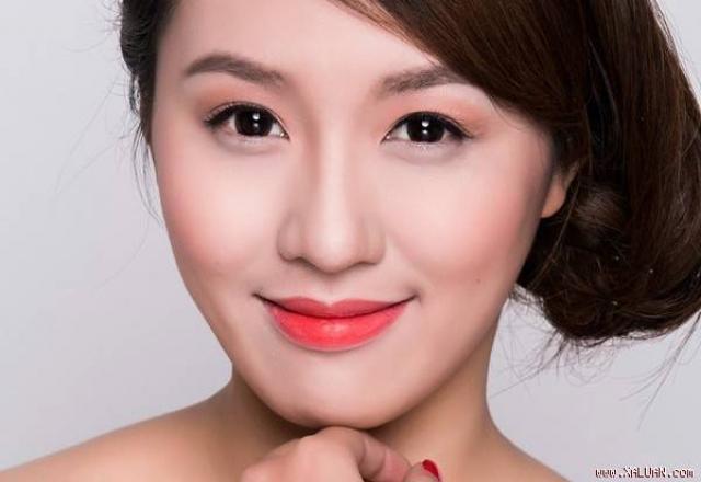 Tìm hiểu về du học Hàn Quốc ngành trang điểm