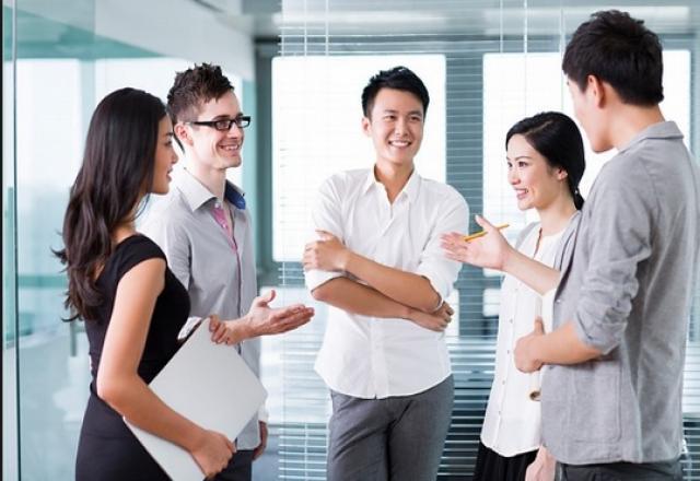 Làm thế nào để giao tiếp tiếng Hàn thành công?