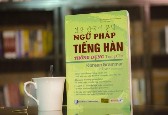 Đây chính là lý do ngữ pháp tiếng Hàn không hề khó