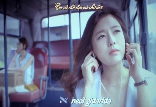 Học hát Because I Miss You - CN Blue qua cách phiên âm tiếng Hàn.