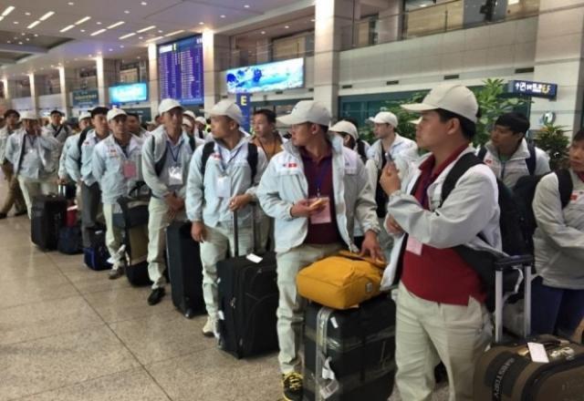 Cư trú bất hợp pháp ở Hàn Quốc để lại hậu quả gì ?