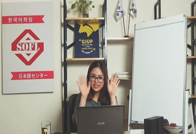 Quy tắc tạo bền bỉ khi tự học tiếng Hàn tại nhà