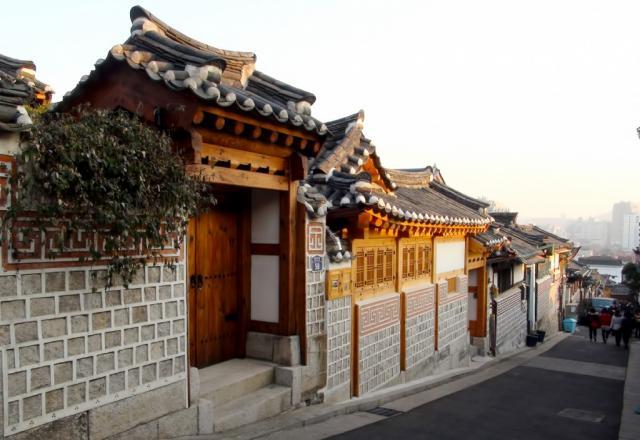 Du học Hàn Quốc: Những điều bạn chưa biết về Làng nhà cổ Hanok