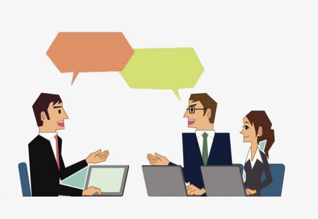 Từ ngữ tiếng Hàn thông dụng cho người đi làm thêm