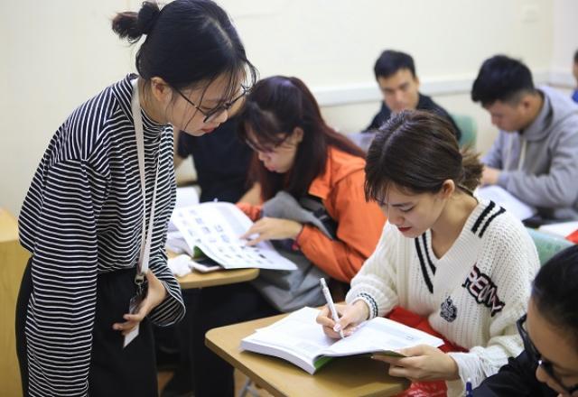 3 địa chỉ uy tín học Biên - Phiên dịch tiếng Hàn tại Hà Nội?