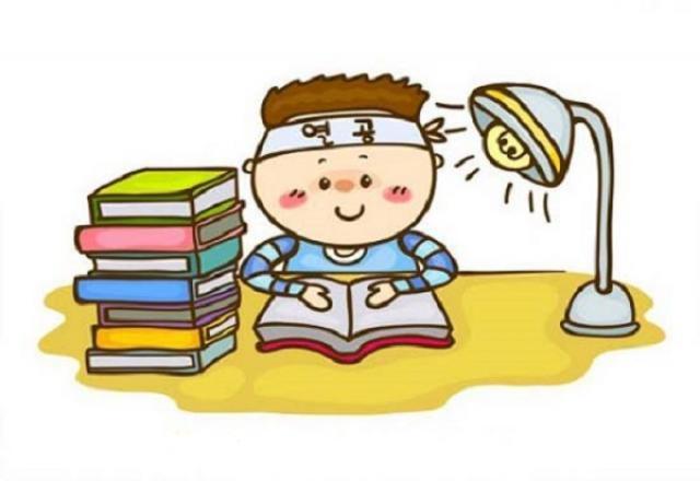 Bài tập tiếng Hàn sơ cấp: Tại sao phải thực hành liên tục?