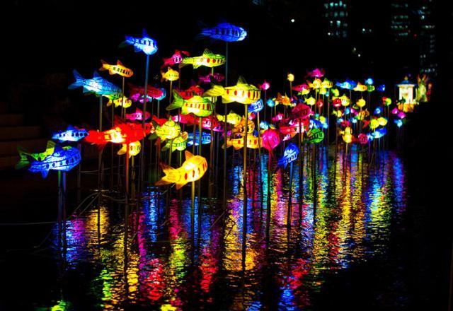 Tháng 11 - Lễ hội Hàn Quốc và những trải nghiệm khó quên