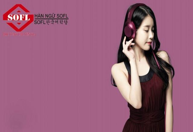 """4 bước """"CỰC CHUẨN"""" luyện nghe tiếng Hàn trung cấp"""