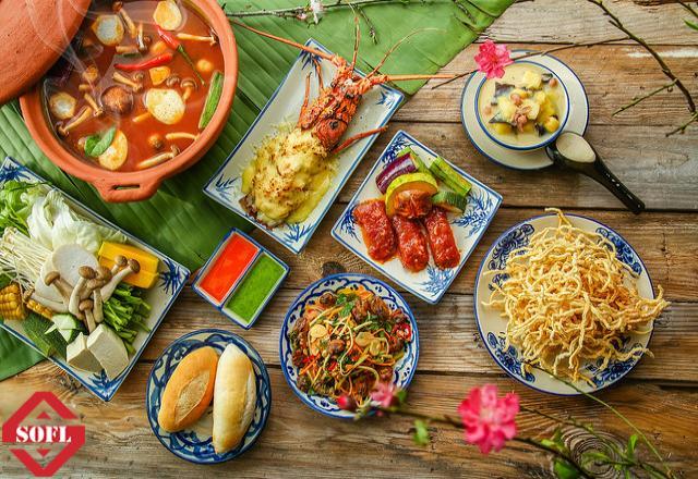 Giao tiếp tiếng Hàn: Hôm nay ăn gì?