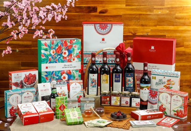Ngày Tết nên tặng quà gì cho bạn bè, giáo viên, đồng nghiệp người Hàn?