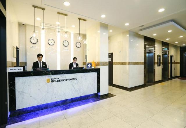 Cùng Hàn ngữ SOFL học giao tiếp tiếng Hàn lễ tân khách sạn