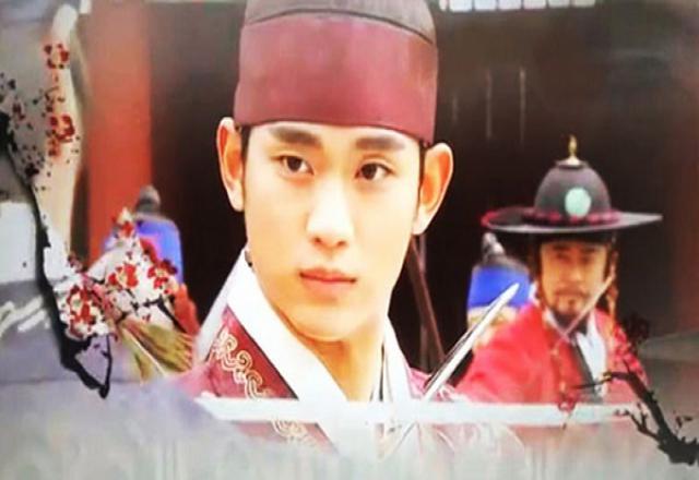 """Cách nói """"nhà vua"""" trong tiếng Hàn"""