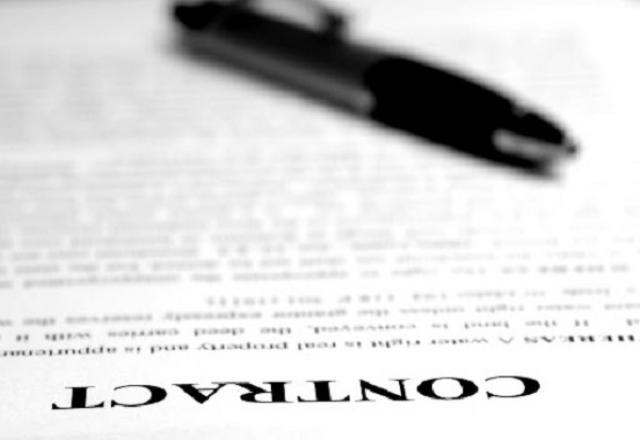 Biên dịch tiếng Hàn: Từ vựng về giấy tờ, hồ sơ, hợp đồng